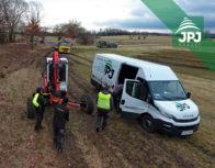JPJ Forest, s.r.o. - doručení, montáž a servis