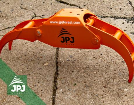 Lesnický drapák na klest JPJ 0,14