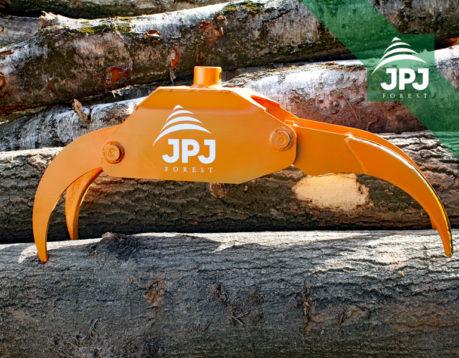 Lesnický drapák na klest JPJ 0,08