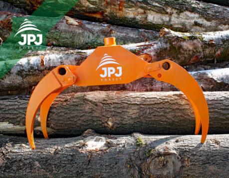 Lesnický drapák na klest JPJ 0,10