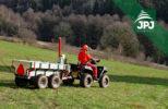 ATV přívěs za čtyřkolky