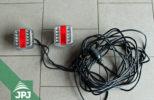 Magnetická LED světla pro přívěsy