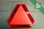 Výstražný trojúhelník pro přívěsy