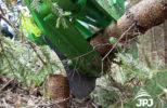 Gilotinová štípací hlavice FARMA