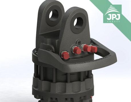 Hydraulický rotátor GR12S