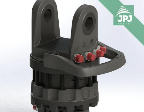Hydraulický rotátor GR16 H