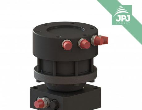 Hydraulický rotátor GR30 FF