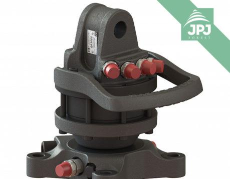 Hydraulický rotátor GR30PF