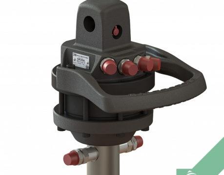 Hydraulický rotátor GR30 A