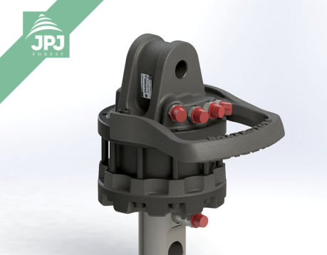 Hydraulický rotátor GR46/68 M
