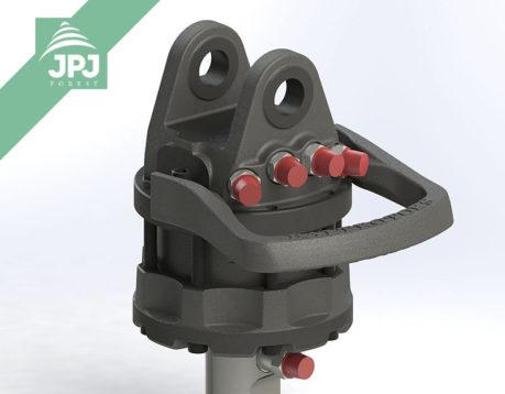 Hydraulický rotátor GR60 DB