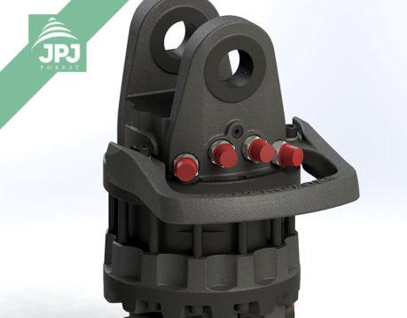 Hydraulický rotátor GR16S