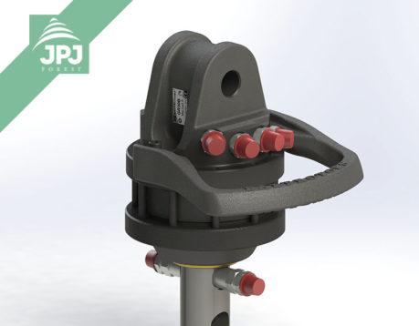 Hydraulický rotátor GR30 B