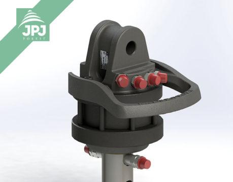 Hydraulický rotátor GR46