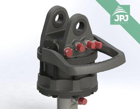 Hydraulický rotátor GR60
