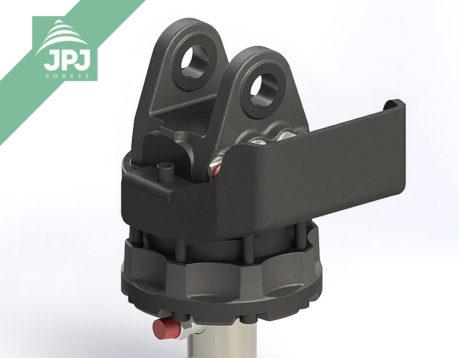 Hydraulický rotátor GR 60/69X