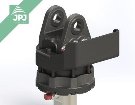 Hydraulický rotátor GR 60/78 DBX