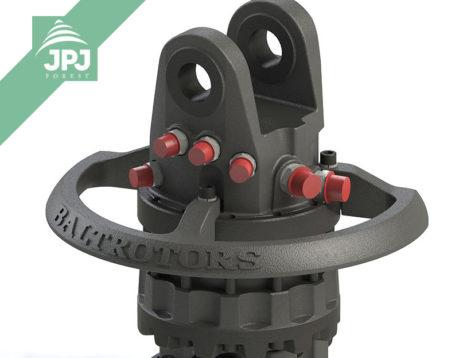 Hydraulický rotátor GRS16 S