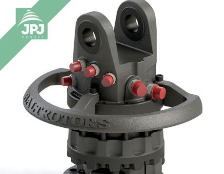 Hydraulický rotátor GRS16 S203