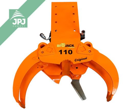 Biojack 110 (pro stavební stroje)