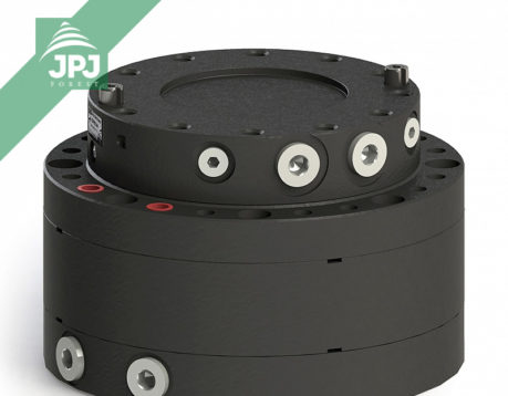 Průmyslový rotátor CPR5