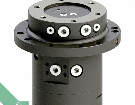 Průmyslový rotátor GIR25