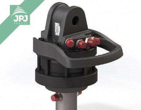 Hydraulický rotátor GR 46-01