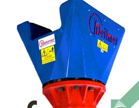 Hydraulická jednotka Deitmer – varianta C
