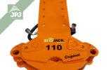 hlavice Biojack 110