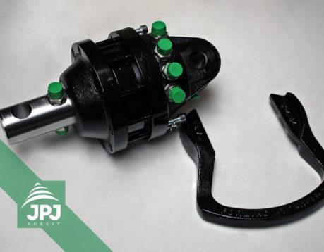 Hydraulický rotátor FHR 3.000L