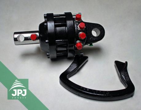 Hydraulický rotátor FHR 1.000L