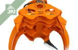 kácecí hlavice Biojack 180E - akumulační kleště