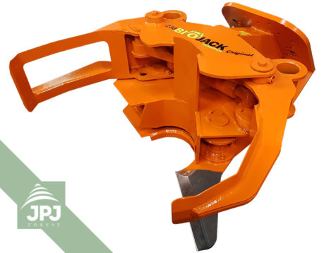 Biojack 230 (pro stavební stroje)