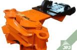 kácecí hlavice Biojack 230 NTP10