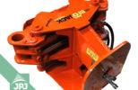 kácecí hlavice pro stavební stroje Biojack 180 BA90