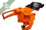 kácecí hlavice pro stavební stroje Biojack 180 NTP10