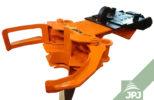 kácecí hlavice pro stavební stroje Biojack 230 NTP10