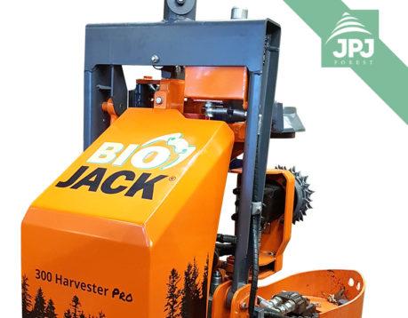 Biojack 300 Harvestor PRO