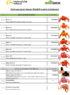 Ceník kácecích a harvestorových hlavic Biojack