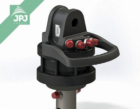 Hydraulický rotátor GR 46-02