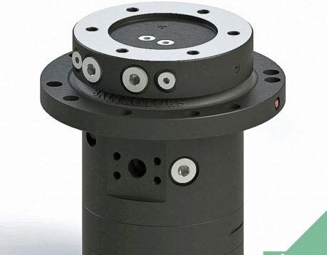 Průmyslový rotátor GIR25-01