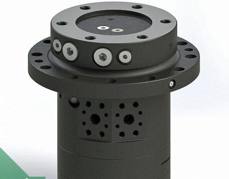 Průmyslový rotátor GIR25-02