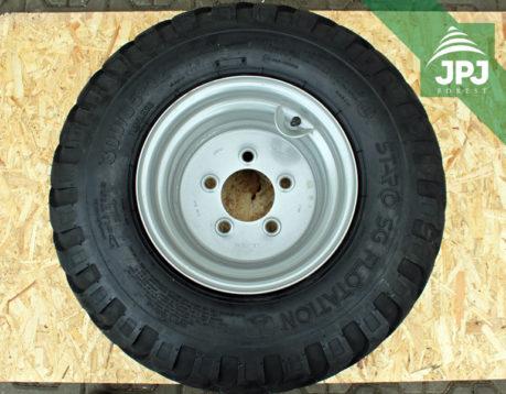 Pneu včetně disku STARCO 300/65-12