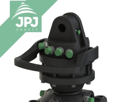 Hydraulický rotátor FHR 3.000 SF
