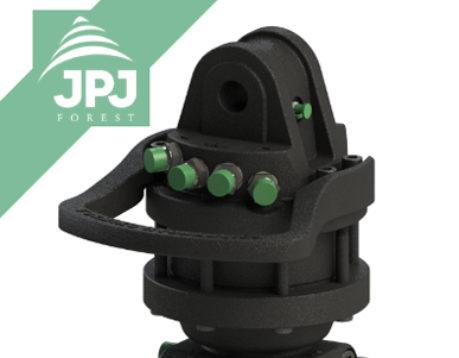 Hydraulický rotátor FHR 4.500 RF